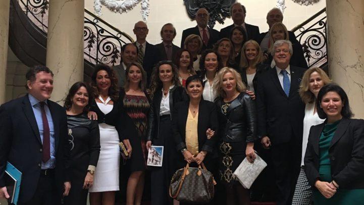 III Congreso de la Academia Euroamericana de Derecho de Familia