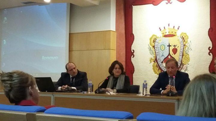 Jornada sobre Derecho de Famila en el ICA Málaga