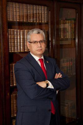 Ramón Varea Casares. Abogado en Málaga