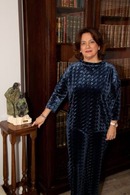 María Gabriela Domingo Corpas. Abogada de familia en Málaga