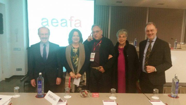 XXIV Congreso de AEAFA