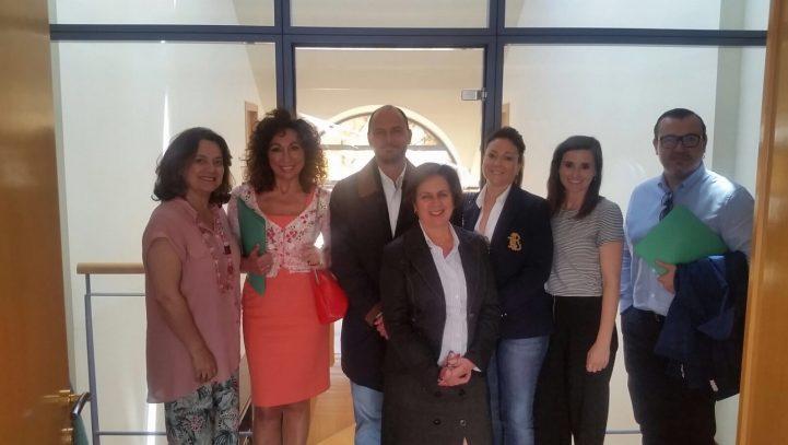 Jornadas de Derecho de Familia en Córdoba, organizadas por AEAFA