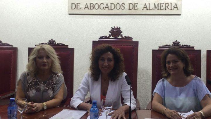 Jornadas sobre Derecho de Familia y Derecho Colaborativo en Almería