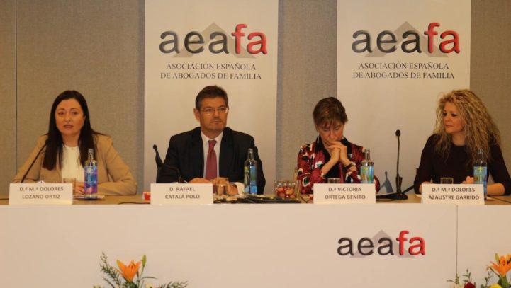 XXV Aniversario de AEAFA