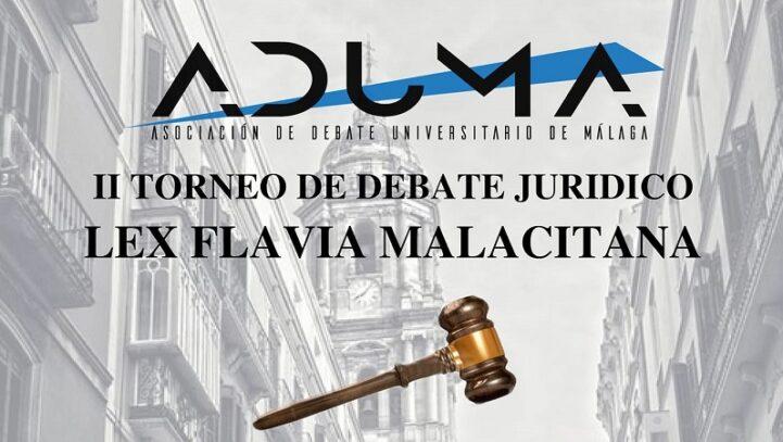 Jueces del II Torneo de debate universitario ADUMA