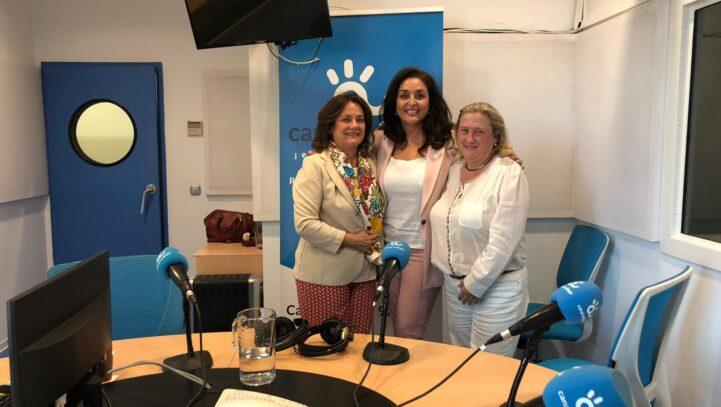 Entrevista en Canal Málaga